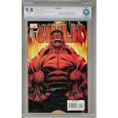 Hulk #1 CBCS 9.8 (W) *0004618-AA-005*