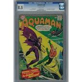 Aquaman #29 CGC 8.5 (OW) *0230945003*