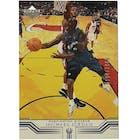 Image for  2002 Upper Deck Michael Jordan Spokesmen Promo Card #/1000