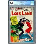 Superman's Girlfriend Lois Lane #70 CGC 6.5 (W) *0348156016*