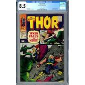 Thor #149 CGC 8.5 (OW-W) *0359349009*