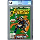 Avengers #196 CGC 9.6 (OW-W) *0359551003*