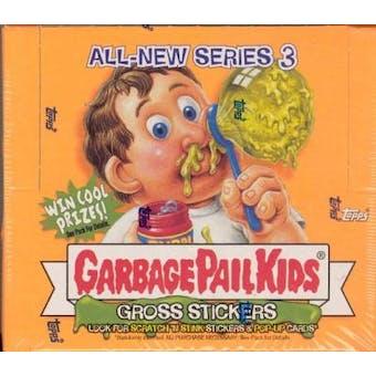 Garbage Pail Kids Series 3 Hobby Box (#17) (2004 Topps)