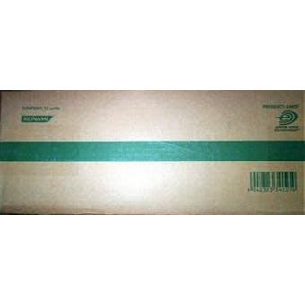 Upper Deck Yu-Gi-Oh 2004 Holiday Tin Case (12 Ct.)