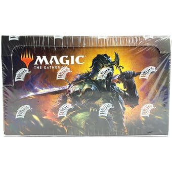 Magic The Gathering Modern Horizons 2 Draft Booster Box