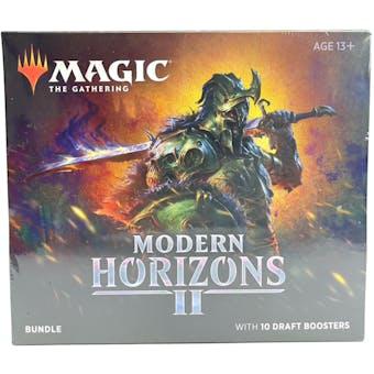 Magic The Gathering Modern Horizons 2 Bundle Box