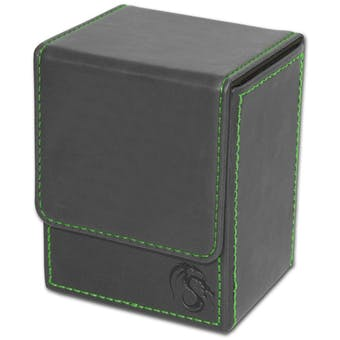 BCW Deck Case LX - Gray