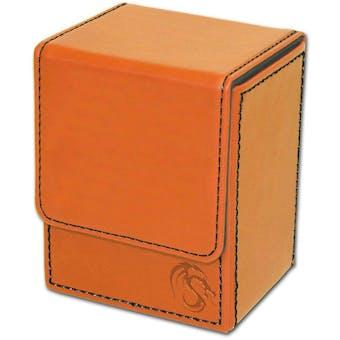 BCW Deck Case LX - Orange