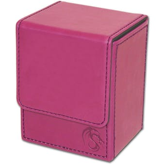 BCW Deck Case LX - Pink