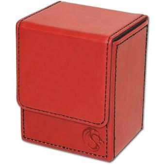 BCW Deck Case LX - Red