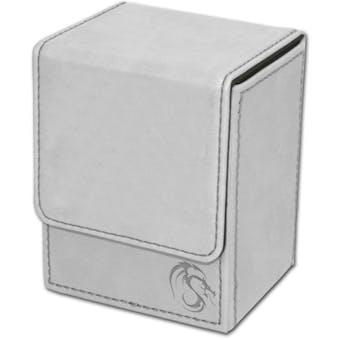 BCW Deck Case LX - White