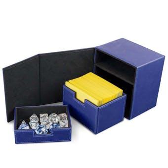 BCW Deck Vault LX - 100 - Blue