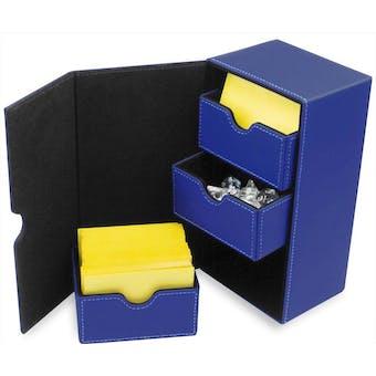 BCW Deck Vault LX - 200 - Blue