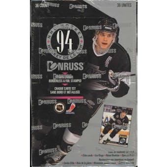 1994/95 Donruss Hockey Hobby Box