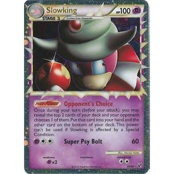 Pokemon Undaunted Single Slowking Prime 85/90