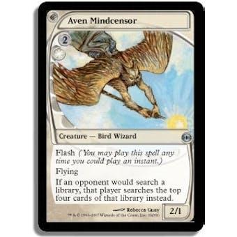 Magic the Gathering Future Sight Single Aven Mindcensor - NEAR MINT (NM)