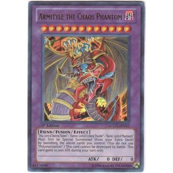 Yu-Gi-Oh Legendary Collection 2 Single Armityle the Chaos Phantom Ultra Rare