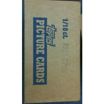 1997 Topps Series 1 Baseball Vending Case (Factory Sealed - 9,000 cards)