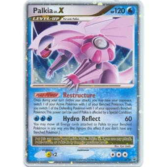 Pokemon Diamond & Pearl Promo Single Palkia DP18