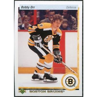 2010/11 Upper Deck 20th Anniversary Parallel #509 Bobby Orr