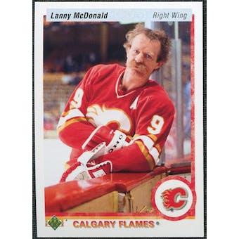 2010/11 Upper Deck 20th Anniversary Variation #517 Lanny McDonald