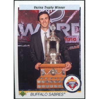 2010/11 Upper Deck 20th Anniversary Variation #527 Ryan Miller AW