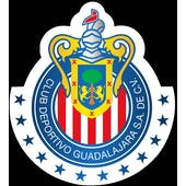 C.D. Guadalajara Officially Licensed Apparel Liquidation - 280+ Items, $6,200+ SRP!