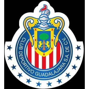 C.D. Guadalajara Officially Licensed Apparel Liquidation - 280+ Items, $6,200+ SRP!