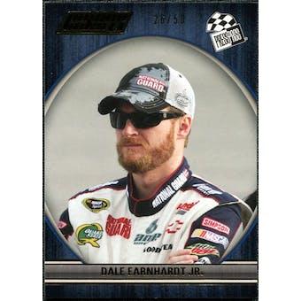 2012 Press Pass Power Picks Gold #4 Dale Earnhardt Jr. /50