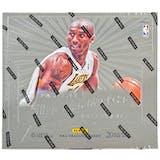 2012/13 Panini Brilliance Basketball Hobby Box