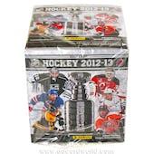 2012/13 Panini Hockey Sticker Box