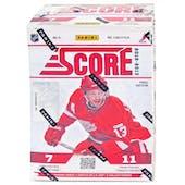 2012/13 Score Hockey 11-Pack Box