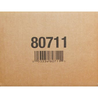 2012/13 Upper Deck Exquisite Basketball Hobby 3-Box Case