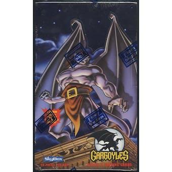 Gargoyles Series 2 Retail Box (Skybox)