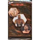 2008 Tristar TNA Cross the Line Wrestling Retail Pack