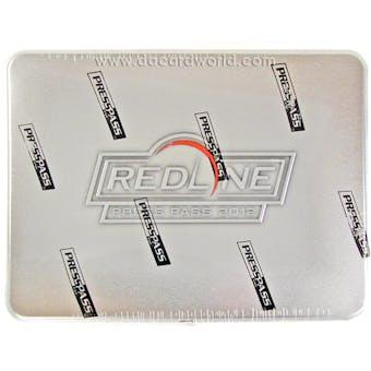 2012 Press Pass Redline Racing Hobby Box