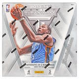 2013/14 Panini Titanium Basketball Hobby Box (Reed Buy)