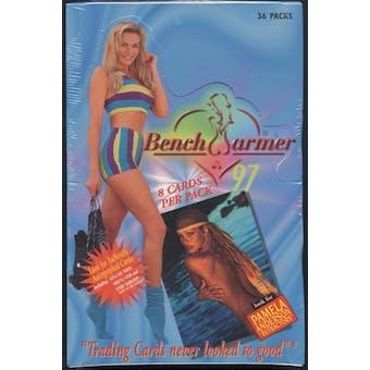 BenchWarmer Hobby Box (1997)