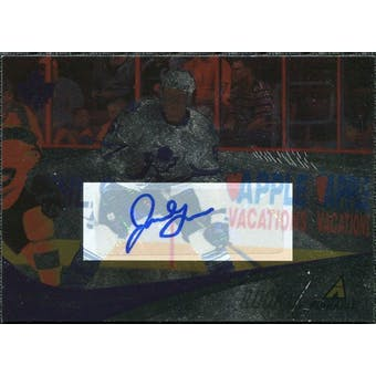 2011/12 Panini Pinnacle #290 Jake Gardiner RC Autograph