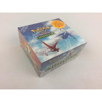 Pokemon EX Dragon Booster Box