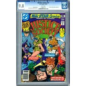 All-Star Comics #73 CGC 9.8 (W) *1338661011*