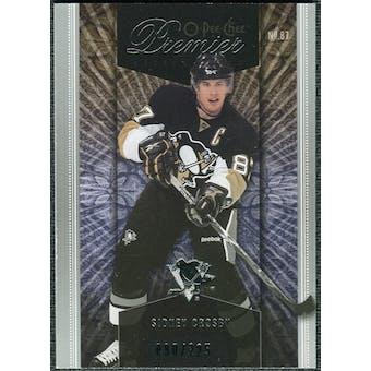 2009/10 Upper Deck OPC Premier #51 Sidney Crosby /225