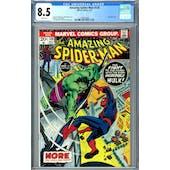 Amazing Spider-Man #120 CGC 8.5 (W) *1393407008*