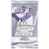2013 Panini Prizm Perennial Draft Picks Baseball Retail Pack