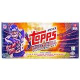 2013 Topps Hobby Factory Set Football (Box)