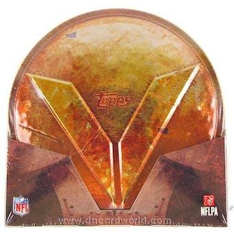 2012 Topps Valor Football Hobby Box
