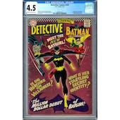 Detective Comics #359 CGC 4.5 (C-OW) *1462852012*