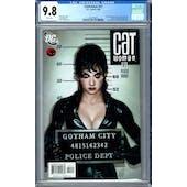 Catwoman #51 CGC 9.8 (W) *1465186012*