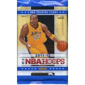 2011/12 Panini Hoops Basketball Retail Pack (Lot of 36)