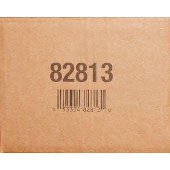 2014 Upper Deck Exquisite Football Hobby 3-Box Case
